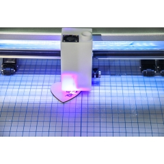 "24"" Laser Vinyl Cutter build-in CCD Camera"