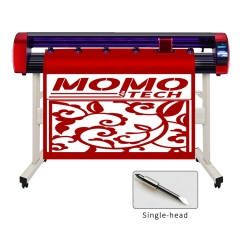 24inch WIFI Cutter Plotter with Double heads