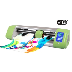 "24"" Single Head WIFI Cutting Plotter"