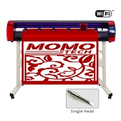 "MOMO 48"" Single Head Vinyl Cutter with WIFI"