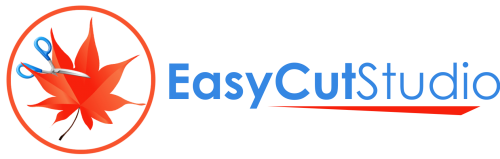 Easy Cut Studio vinyl cutting software for cutting plotter